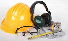 Programas e Treinamento de Segurança no Trabalho