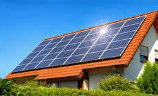 Soluções em Fontes Renováveis de Energia Elétrica