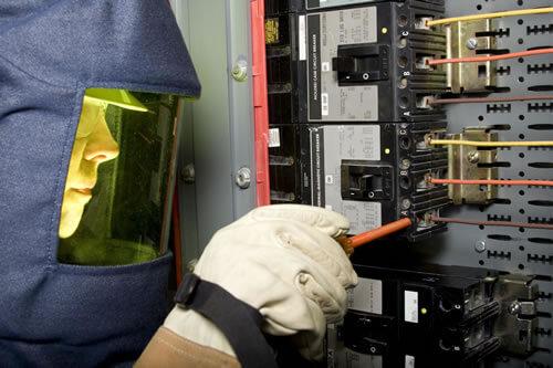 Vistorias, Projetos e Laudos Técnicos de Instalações Elétricas