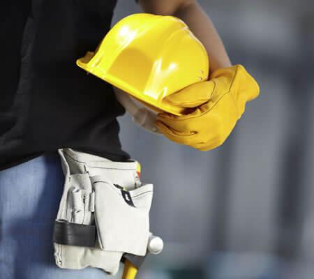 Programa de Condições e Meio Ambiente de Trabalho na Contrução Civil - (PCMAT)