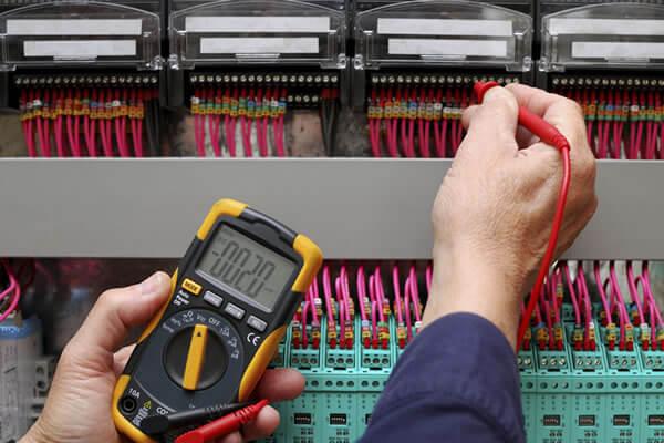 Engenharia Consultiva e Serviços de Engenharia Elétrica